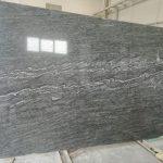 Granit Diamond Galaxy pentru pardoseli, blaturi si scari interioare