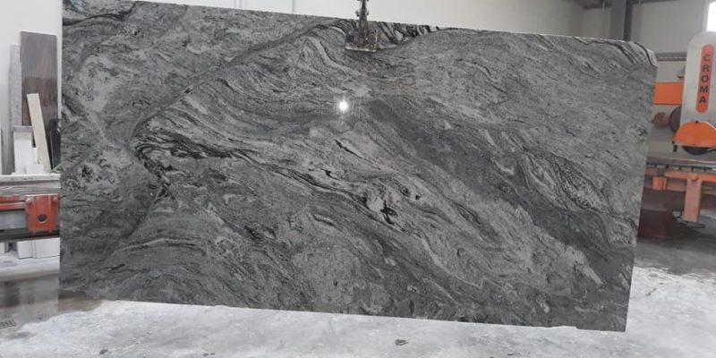 lastra de granit viscont white