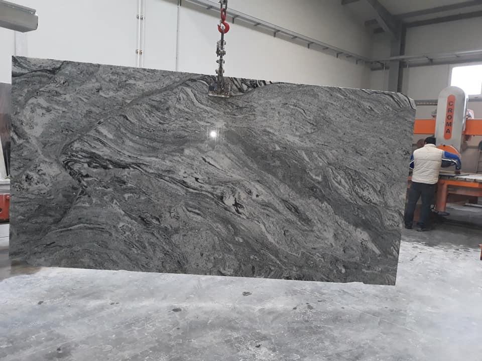 lastra granit viscont white